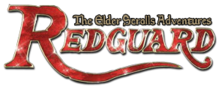 The Elder Scrolls Adventures: Redguard Logo