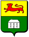 Waldhouse Coat of Arms