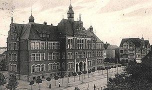 Hotel Dannenberg Berlin Alt Heiligensee