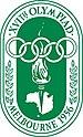 Logo Olympische Spiele 1956