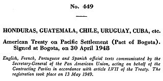 Völkerrechtlicher Vertrag