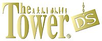 Logo The Tower DS