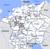 Localização do Kurrheinische Kreis no Sacro Império Romano