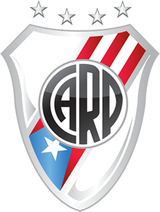 River Plate Puerto Rico logo.png
