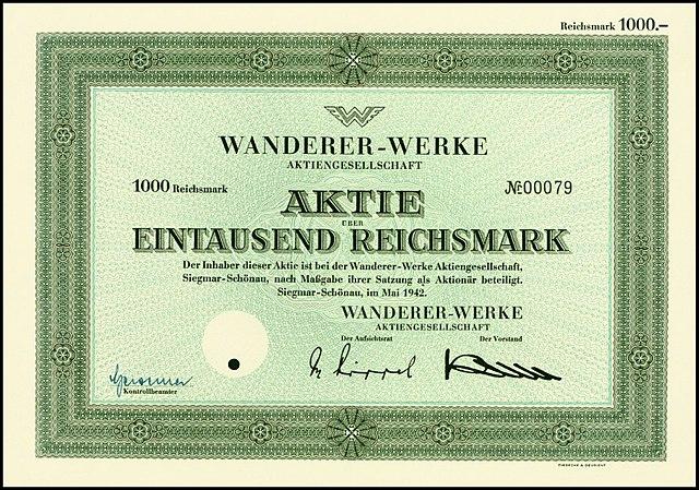 http://upload.wikimedia.org/wikipedia/de/thumb/f/ff/Wanderer-Werke_AG_1942_1000_RM.jpg/640px-Wanderer-Werke_AG_1942_1000_RM.jpg