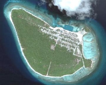 dhivehi bavana Mass Burial in Noonu Atoll Manadhoo