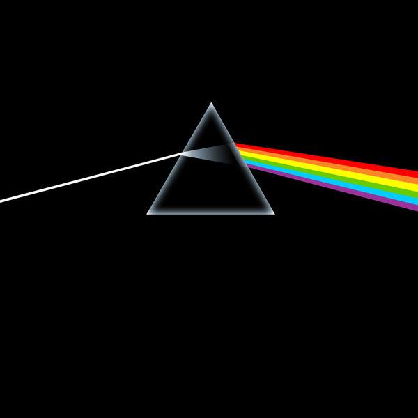 Σε ποιο τραγούδι το Dark Side Of The Moon αναφέρει τον τίτλο του άλμπουμ;