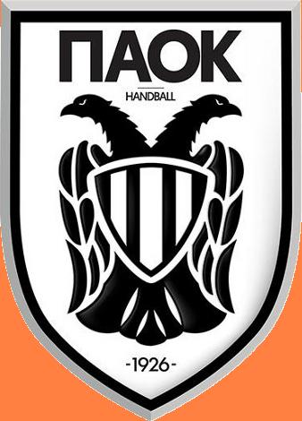 Α��είοpaok handball logopng Βικι�αίδεια