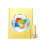 Windows Live Folders logo.png