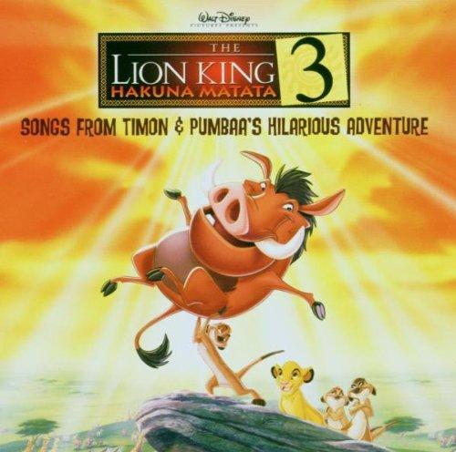 Α��είοthe lion king 3 soundtrackjpg Βικι�αίδεια
