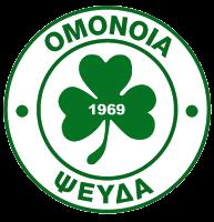https://upload.wikimedia.org/wikipedia/el/3/37/OmoniaPsevdaLogo.png