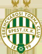Φερεντσβάρος (ποδόσφαιρο) - Βικιπαίδεια