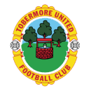 Tobermore United F.C. logo.png