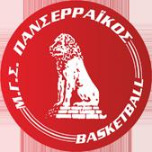 Αποτέλεσμα εικόνας για logo πανσερραικος