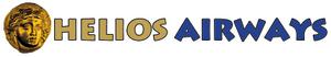 Το σήμα της Helios Airways