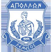 Απόλλων Λεμεσού (ποδόσφαιρο ανδρών) - Βικιπαίδεια