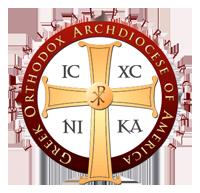 Αποτέλεσμα εικόνας για αρχιεπισκοπή αμερικής