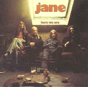 Jane -- 1973 --Here we are.JPG