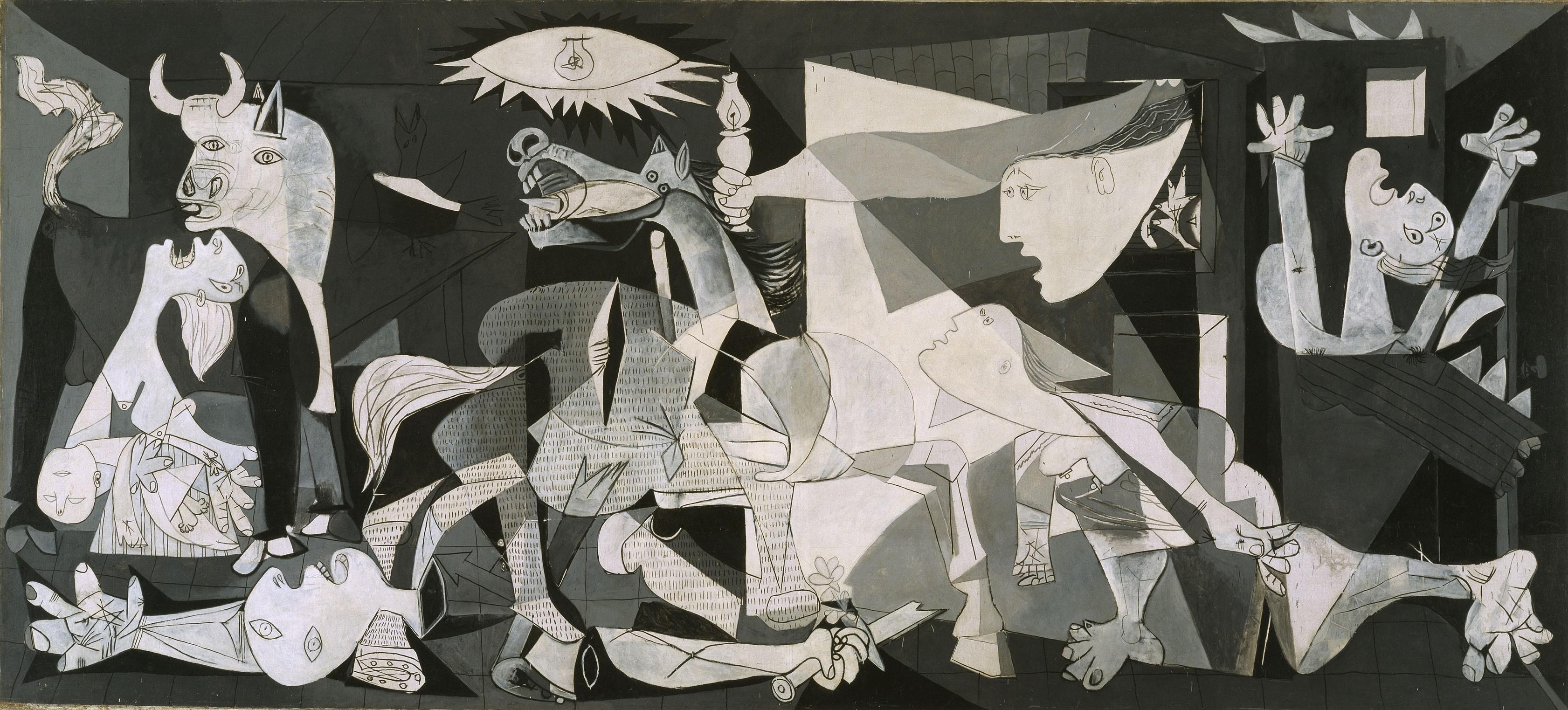 Αρχείο:PicassoGuernica.jpg