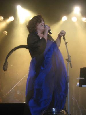 Φριντζήλα Μάρθα - Wikipedia