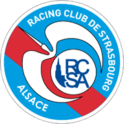Racing Club de Strasbourg logo.png