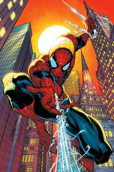 e0a99302ca9 Spider-Man - Βικιπαίδεια