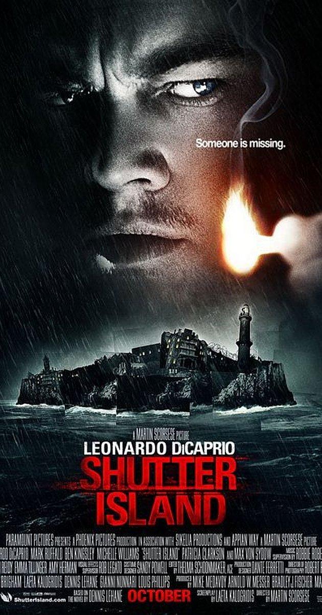 Shutter Island Movie Plot