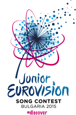 Junior Eurovision Song Contest 2015 logo.png