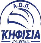 AOP Kifissia Volleyball (logo).png