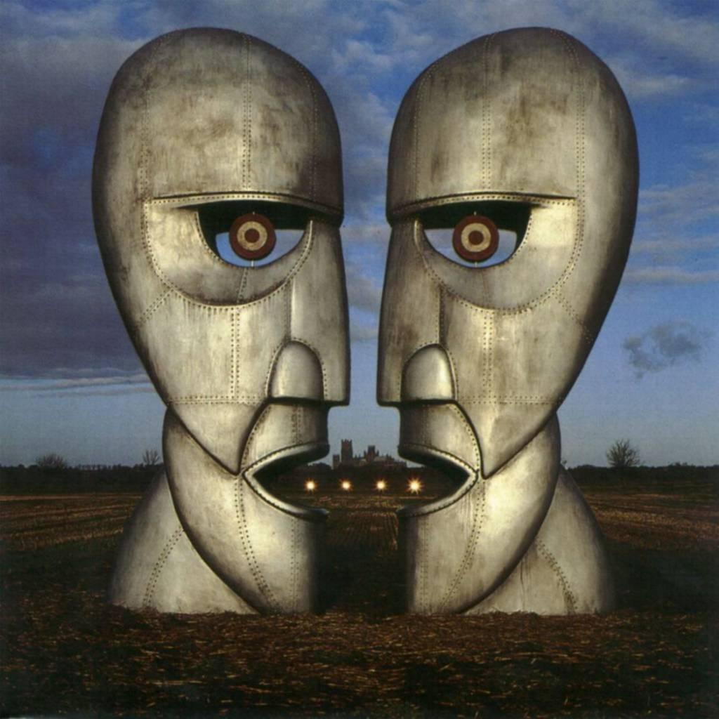 Pink Floyd Division Bell Tour Philadelphia