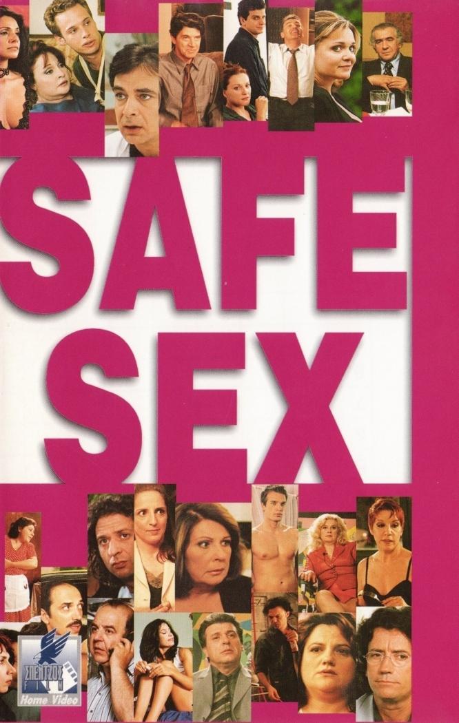 Safe Sex - -1810