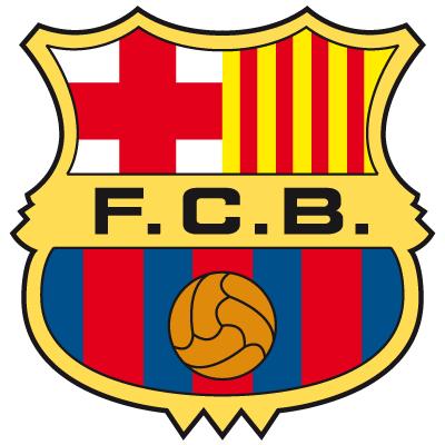 Fc barcelona 1975 logo png - Logo barcelone foot ...