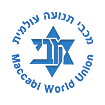 Maccabi World Union logo.png