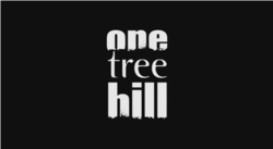 250px-One Tree Hill title.png