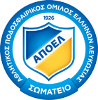 APOEL (Sports Club) Logo.png
