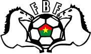 Logo Federation burkinabe de football.png
