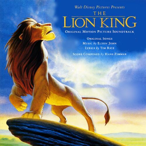 the lion king soundtrack Βικι�αίδεια