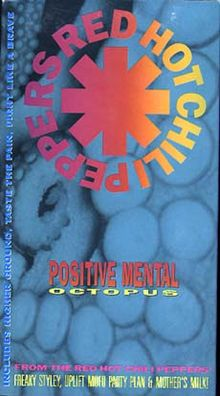 red hot chili peppers psychedelic sexfunk live from heaven dvd in Lincoln