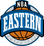 Eastern Conference (NBA) logo.png