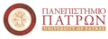 University of Patras logo with name.png