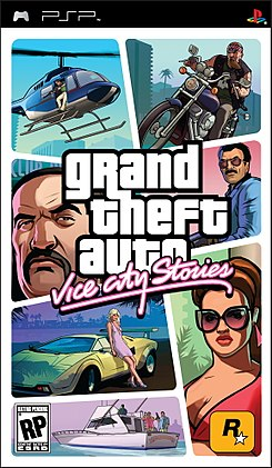 GTA Vice City Stories, εξώφυλλο.jpg