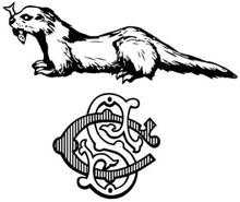 Otter Swimming Club logo.png