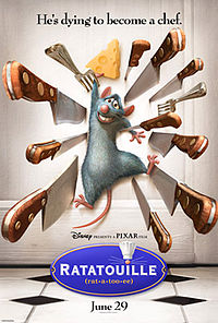 Ratatouille movie poster.jpg