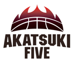 Akatsuki Five (men's logo).png