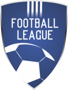 Football League Greece logo.png