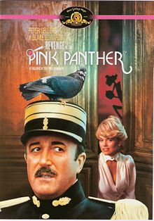 The Revenge of Pink Panther cover.jpg
