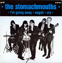 The Stomachmouths In Orbit