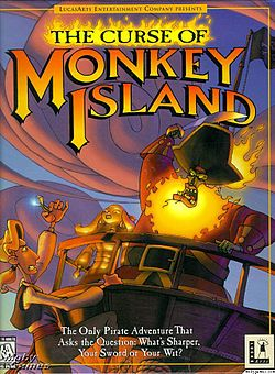 The Curse of Monkey Island poster.jpg