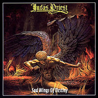 Judas Priest – Sad Wings Of Destiny (1976)  200px-Sad_wings_of_destiny_cover