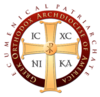 Greek Orthodox Archdiocese of America logo (2003).png